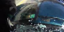 Video: Na motocyklist� czyha wiele niebezpiecze�stw