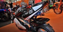 V Ogólnopolska Wystawa Motocykli i Skuterów 2013