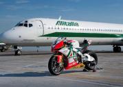 2010 Alitalia Aprilia RSV4