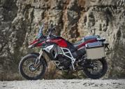 BMW F800GS i BMW F800GS Adventure na 2016 rok