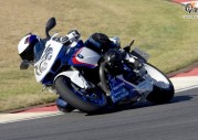 2010 BMW HP2 Sport Motorsport