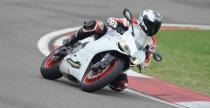 Nowe Ducati 959 Panigale - krok w dobrym kierunku?