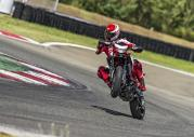 Ducati Hypermotard SP na 2015 rok