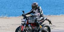 Ducati Monster 800 na 2017 rok na pierwszych zdj�ciach szpiegowskich