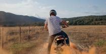 Ducati Scrambler - motocykl dla hipster�w?