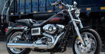 Harley-Davidson Dyna Low Rider na 2015 rok - wygl�da zab�jczo... jak zawsze