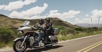Harley-Davidson Road Glide Ultra powraca w modelu na 2016 rok