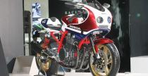 Honda CB1100R - z wersji koncepcyjnej na ta�m� produkcyjn�?