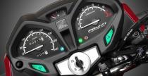 Honda CB125F na 2015 rok ju� wkr�tce pojawi si� w Europie
