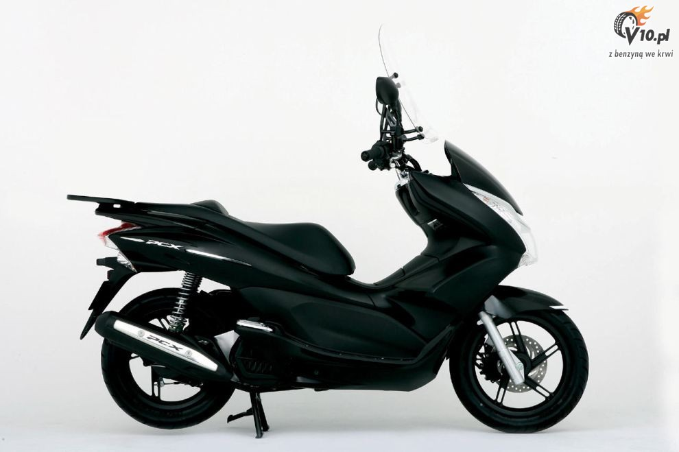 new honda pcx 125 autos post. Black Bedroom Furniture Sets. Home Design Ideas