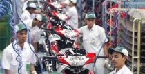 Honda �wi�tuje 50-lecie otwarcia pierwszej fabryki w Tajlandii