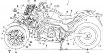 Honda pracuje nad tr�jko�owym motocyklem