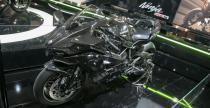 Kawasaki Ninja H2 i H2R znowu do wzi�cia