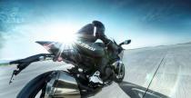 Kawasaki Ninja H2 jako wielkanocna niespodzianka
