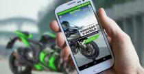 Kawasaki udost�pni�o aplikacj� 'K-World' dla fan�w marki