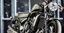 Kawasaki Vulcan S - zestaw do stworzenia wersji retro wkr�tce b�dzie dost�pny