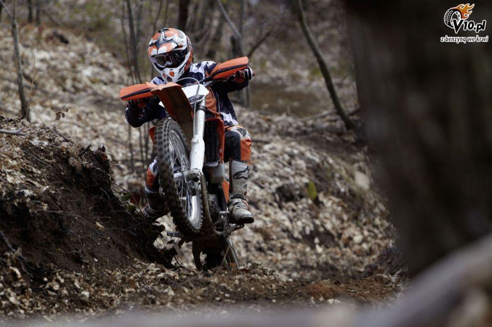 Motocykle ktm cross enduro minicross 05