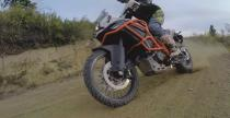 Video: Chris Birch i KTM 1190 Adventure R szalej� w Nowej Zelandii