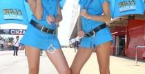Dziewczyny z Suzuki Rizla