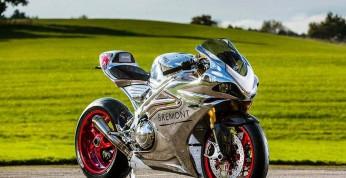 Najgorętsze motocykle tego roku! London Motorcycle Show 2017