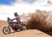 Dakar 2010 - najlepsze zdjęcia z tegorocznego rajdu