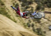 Red Bull X-Fighters 2012: Glen Helen, USA