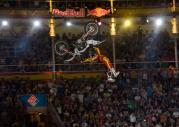 Red Bull X-Fighters 2012:Madryt, Hiszpania