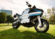 Storm Pulse Electric Concept Bike