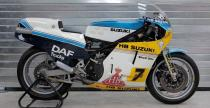 Suzuki RGB500 Grand Prix Barry'ego Sheene'a na sprzeda�