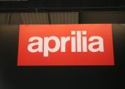 Aprilia na targach EICMA 2010