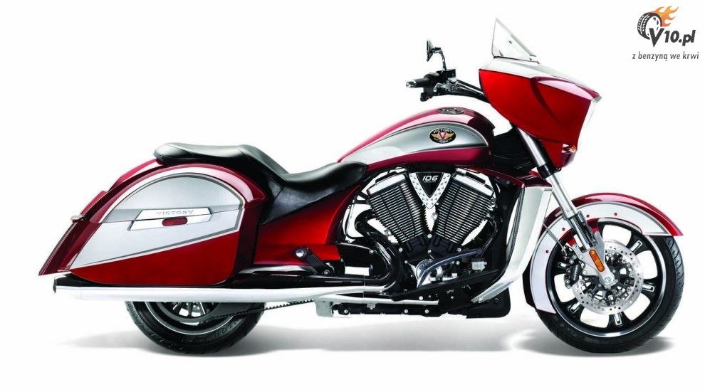 Victory Motorcycles Will Be Displaying Several Prototypes