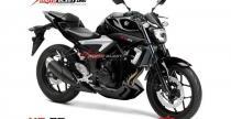 Yamaha MT-25 zadebiutuje w Indonezji?
