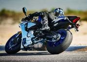 Yamaha YZF-R1 na 2015 rok