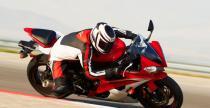 Nowa Yamaha YZF-R6 nie b�dzie mia�a trzech cylindr�w
