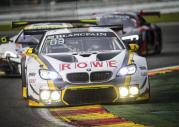 24-godzinny wyścig na Spa-Francorchamps