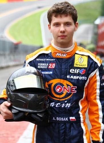 GP3 - Lengyel pilótát szerződtetett le az Arden