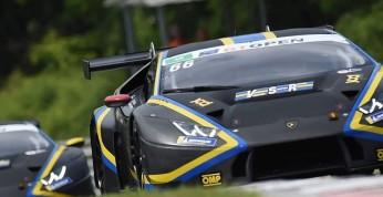 Starty Polaków w weekend: Lewandowski mistrzem International GT Open