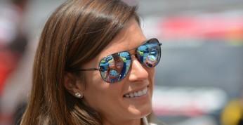 Danica Patrick zakończy karierę startem w Indianapolis 500