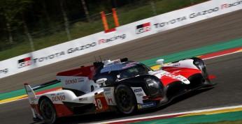 Weekend w motorsporcie: Alonso zadebiutował w WEC i wygrał