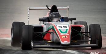 Starty Polaków w weekend: Kaminiarz kończy sezon Formuły 4 ZEA...