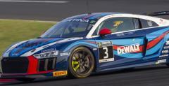 Gosia Rdest w GT4 European Series
