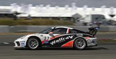 Igor Waliłko w Porsche Carrera Cup Deutschland