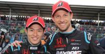 Mistrz Super Formuły i Super GT przymierzany do Formuły 1