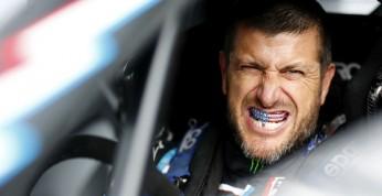 WRC: Powrót Blocka