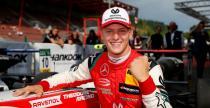 Mick Schumacher cieszy się z zainteresowania Ferrari