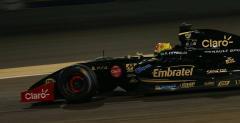 Pietro Fittipaldi w Formule V8 3.5