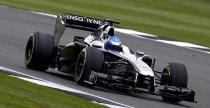 Brat Palmera zadebiutowa� w bolidzie F1