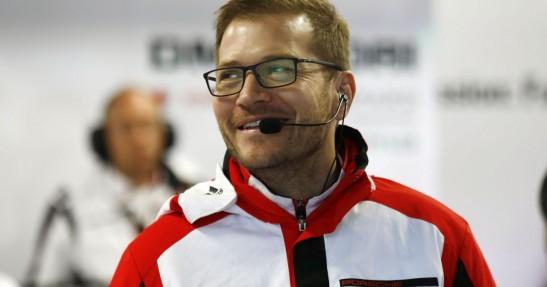 Seidl dyrektorem zarządzającym McLarena w F1