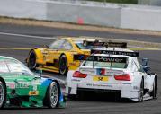DTM - Nurburgring 2015