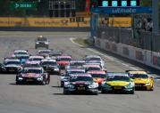 DTM - Moscow Raceway 2017